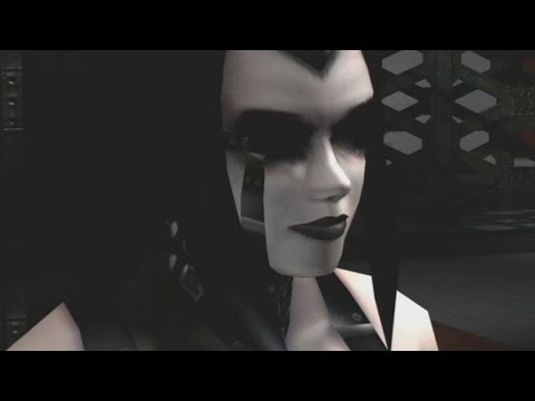 BloodRayne 2 - Walkthrough Part 7 - The Meatpacking District: Alleys and Rooftops