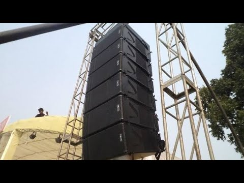 Cek Sound Instrumen Qasidah Nabi Muhammad Mataharinya Dunia