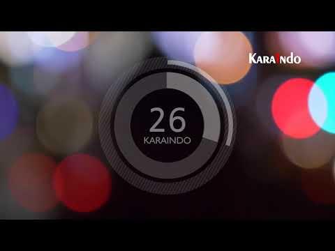 Terbang Bersamaku Karaoke - Kangen Band