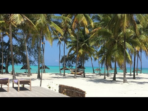 VACATION IN ZANZIBAR   TANZANIA 🇹🇿   PAJE BEACH