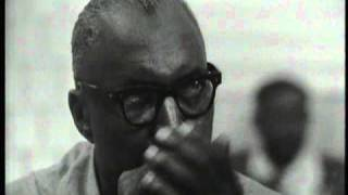Stranger Blues - Sonny Terry w Brownie McGhee 1967