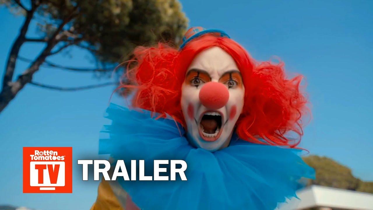 Download Killing Eve Season 3 Trailer   'Break Up'   Rotten Tomatoes TV