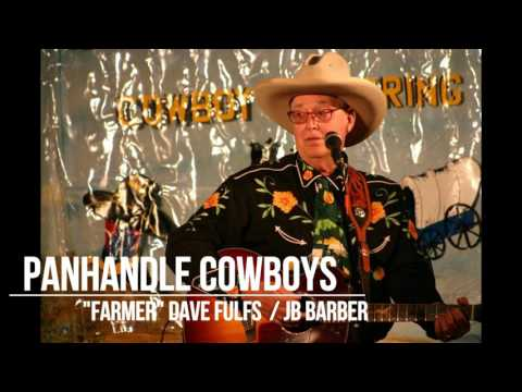 Coming to the 2017 Lost N Lava Cowboy Gathering... Panhandle Cowboys