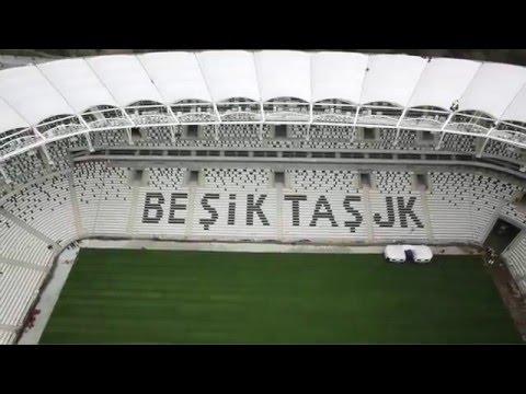 #HasretBitiyor #EveDönüyoruz | Gücüne Güç Katmaya Geldik | #Beşiktaş Beşiktaş Seninle Ölmeye Geldik