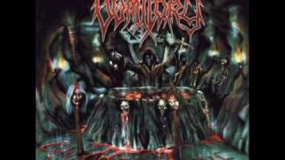 Vomitory - Blessed And Forsaken (With Lyrics)