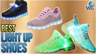 9 Best Light Up Shoes 2018