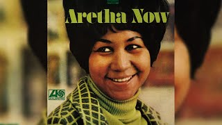 """You're listening to the official audio for Aretha Franklin - """"I Say..."""