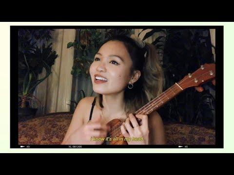 lucid dreams ~ juice wrld (ukulele cover)