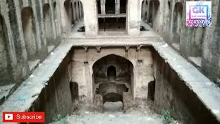 Trip to India | Indian art | Underground palace | Neemrana bawdi | - GREAT knowledge channel
