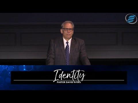 09/01/2021  |  Identity  |  Pastor David Myers