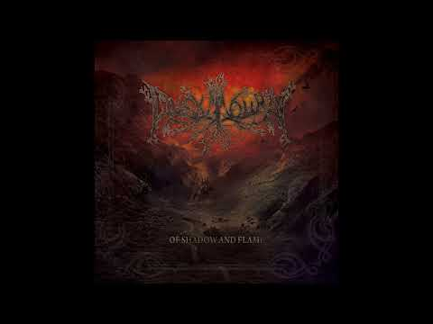 Duskmourn - The Frozen Mire