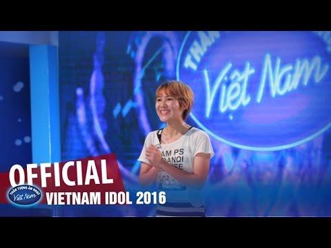 VIETNAM IDOL 2016 - TẬP 1 - TAXI - LÊ THỊ HƯNG