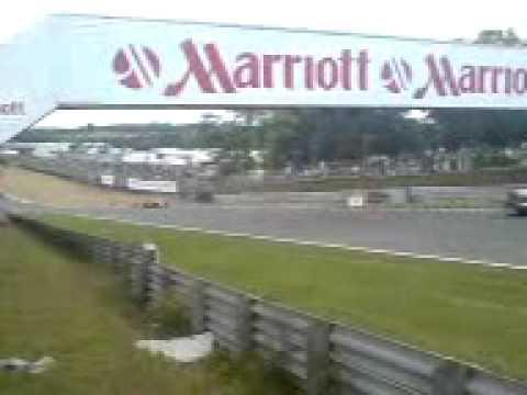 fia formula 2 race at brands hatch 09
