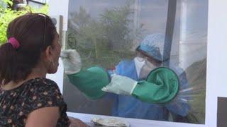 Conflictos políticos opacan la atención a la pandemia en El Salvador