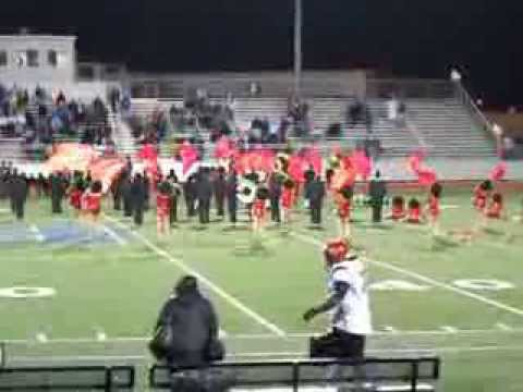 Trotwood High School Band Oak Park High School Band Live