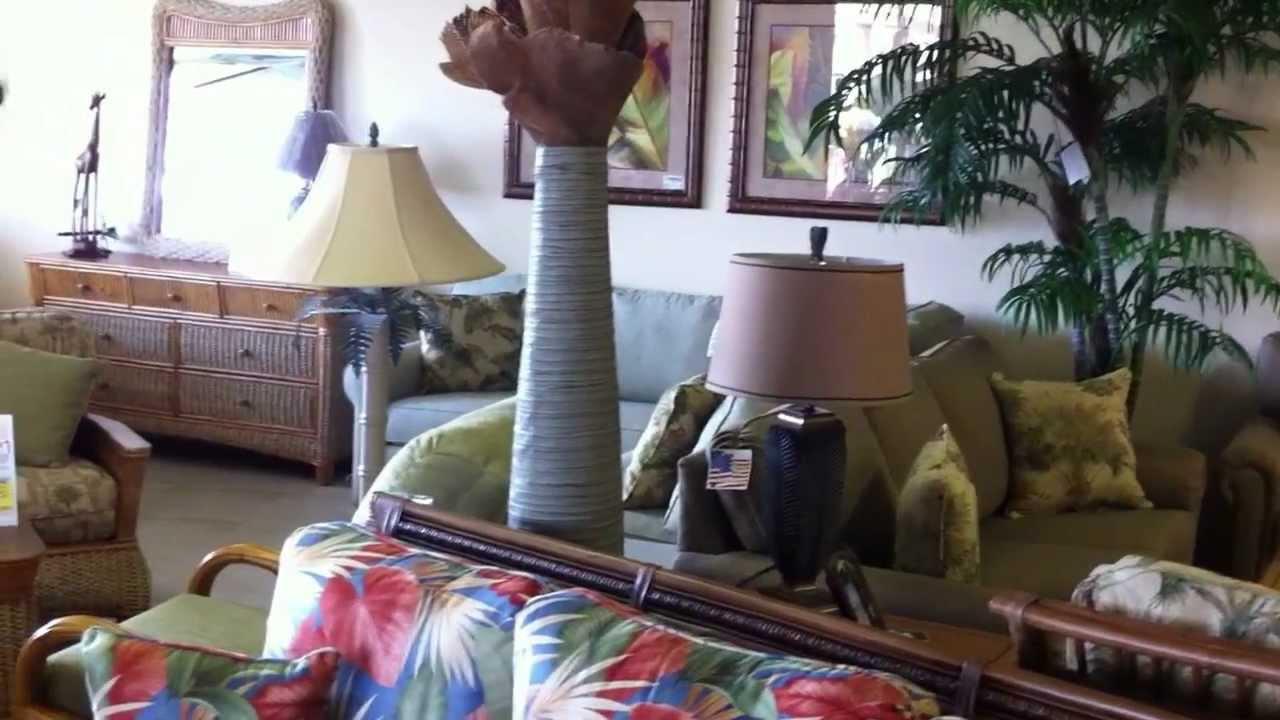 Outdoor Furniture Store In Stuart Fl Youtube