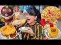 Trying BIGGEST FOOD | Food Challenge