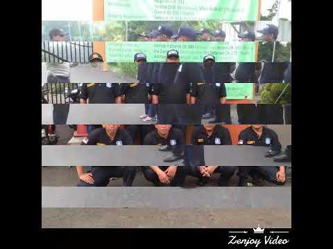 Security perumahan permata regency Jakarta barat