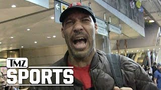 LaVar Ball: I'm Not Afraid of Lakers, Magic Johnson | TMZ Sports