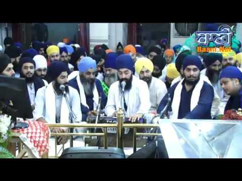 Akj-Damdama-Sahib-2015-Bhai-Gurbir-Singh-Ji-Tarantaran-At-Delhi