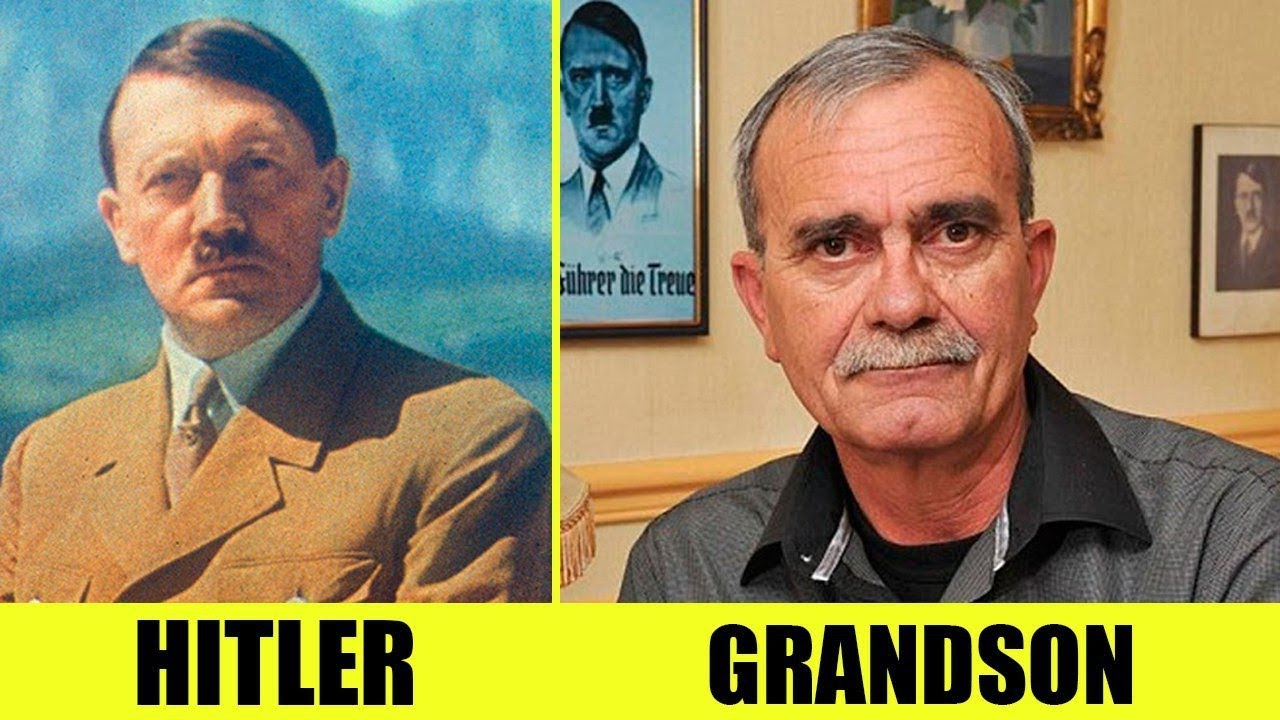 12 Insane Descendants of Famous People