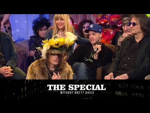 Michael Alig on The Special With Jesse Camp