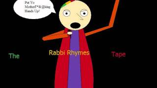 Rabbi Rhymes - My Name Is... (eminem remix)