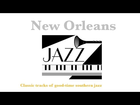 New Orleans Jazz and New Orleans Jazz Music: Best of New Orleans Jazz Festival & Fest 2016 Playlist