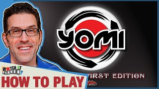 Yomi - How To Play