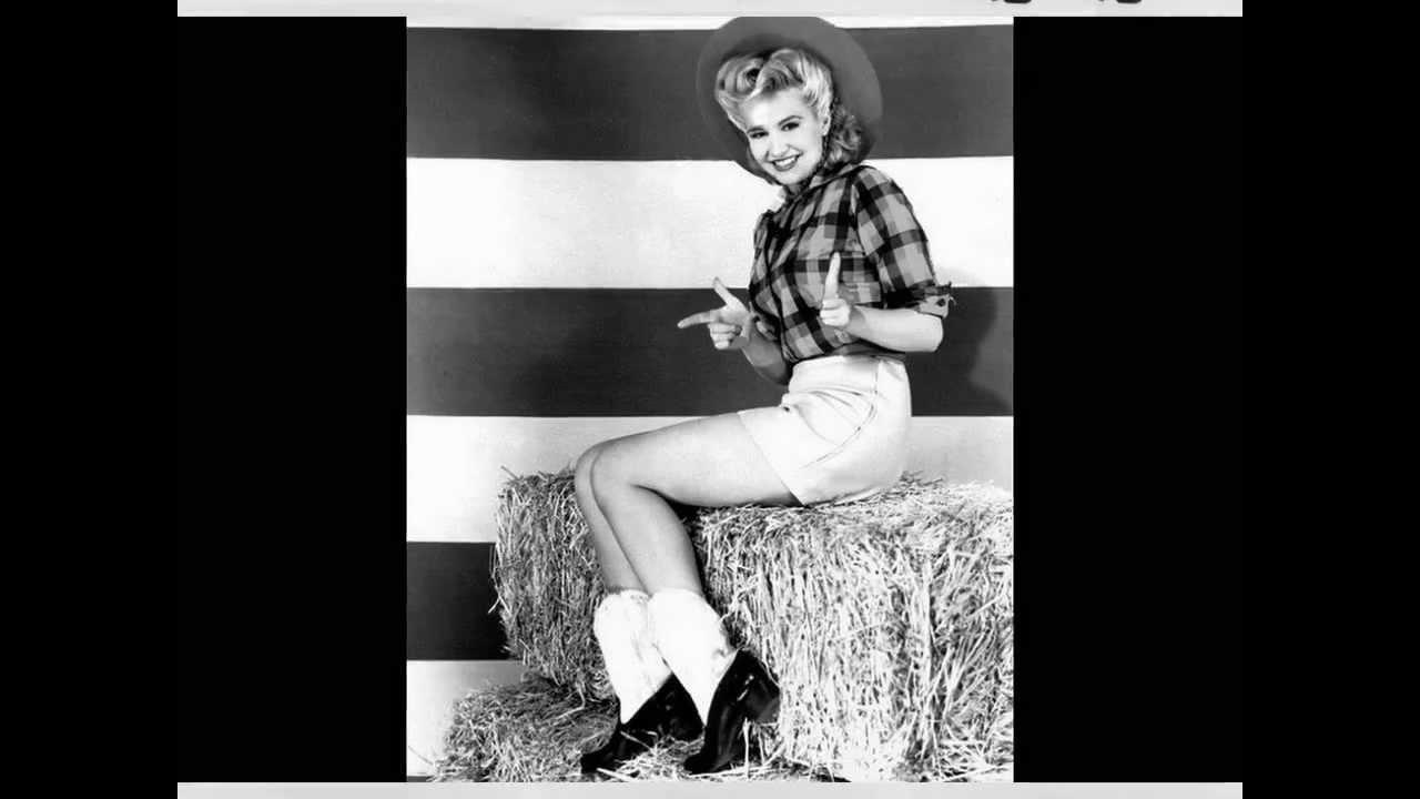 Marilyn Maxwell Marilyn Maxwell new photo