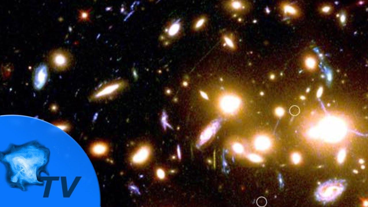 Фото 127. 250 млрд галактик