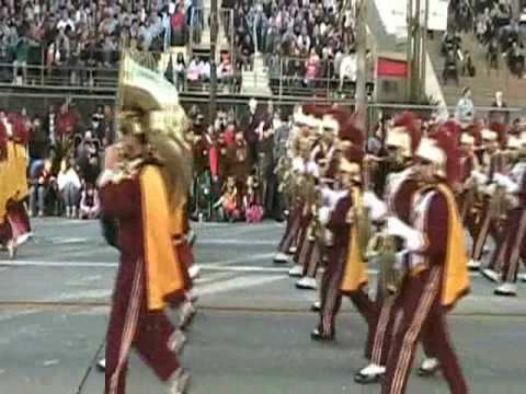 How the Marching Chiefs Wake Up Tallahassee from YouTube · Duration:  6 minutes 16 seconds  · 82.000+ views · uploaded on 19.09.2011 · uploaded by Ryan Meerdo