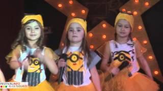 """27 марта 2016г., ВОКАЛЬНОЕ FEST-ШОУ """"ГОЛОС Radmira"""", г. Харьков"""