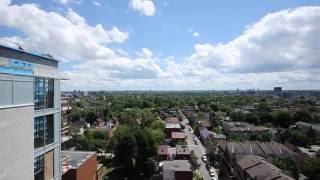 Bowery Loft + Condos Unit 1513