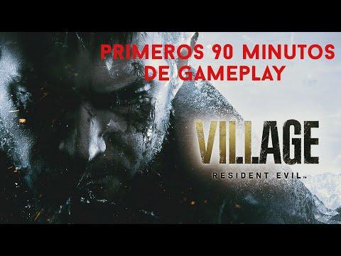 Resident Evil Village Cap #1. Comenzamos la nueva aventura de Ethan Winters en PC   Gameit ES