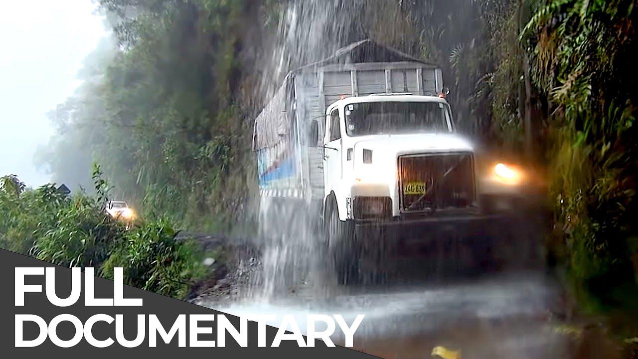 Deadliest Roads | Peru - Amazon | Free Documentary