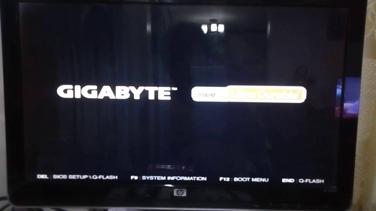 [NEED HELP] Gigabyte UEFI DualBIOS boot loop