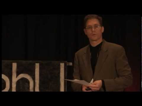 The Benefits of Conflict: Ian Spears at TEDxGuelphU