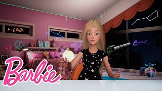 Video Math and Space Pioneer: Katherine Johnson's Story | Barbie Vlog | Episode 61 download MP3, 3GP, MP4, WEBM, AVI, FLV Juli 2018