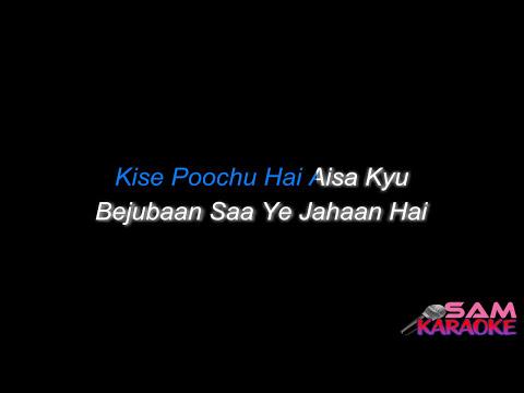 Dua _ Sanam Puri Karaoke sam karaoke