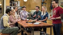 the big bang theory season 6 episode 6 مترجم