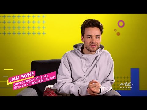 Liam Payne Says Fatherhood is Greatest Achievement - Поисковик музыки mp3real.ru