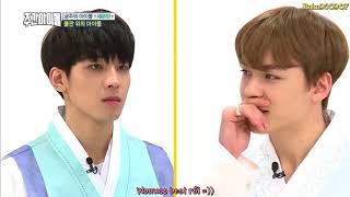 Jeon Wonwoo: Thánh biểu cảm trong SEVENTEEN? :))