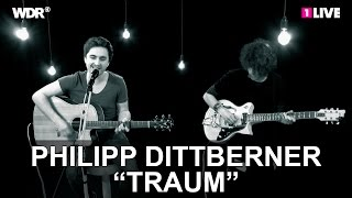 "Philipp Dittberner covert Cro: ""Traum"" 