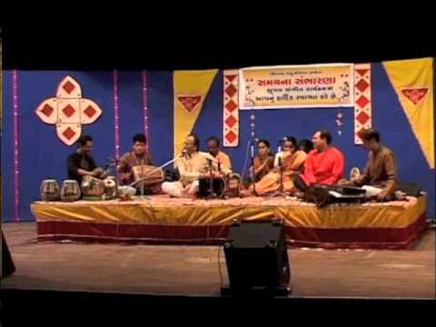 Tushar Bhatt s Gujarat A short man a tall music-maker Purushottam Upadhyay