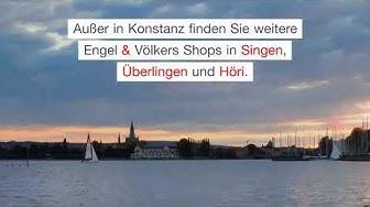 Immobilien in Konstanz kaufen und verkaufen mit Engel & Völkers