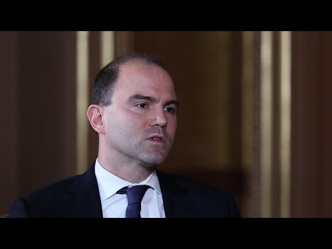 Ben Rhodes Explains Where Obama Stands on Cuba (Full Interview)
