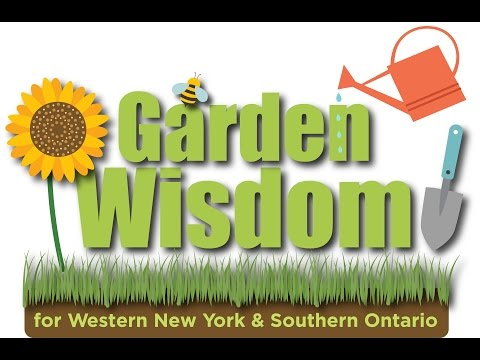 Garden Wisdom for Western New York & Southern Ontario | Premieres March 9 at 8pm on WNED-TV