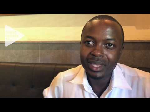 Thomas Imboywa, NAICCON on Kenya's comic culture and its Nairobi Comic Convention
