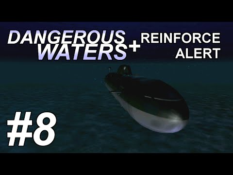 Dangerous Waters + RA 1.40 - Sakhalin Strait (8/?)
